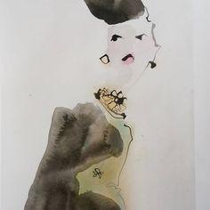 . Bridget Davies Art