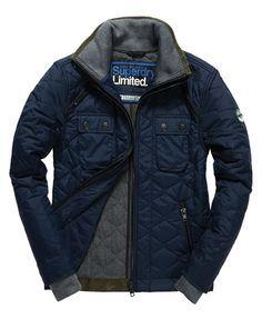 Napapijri Winter Skidoo Jacket Paprika Terraces Menswear