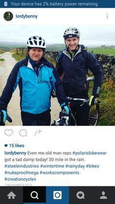 Born In The Mountains - Polaris Bikewear - Adventure - Travel - Just Add Your Bike