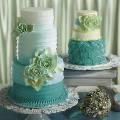 modernnew2014weddingcakes