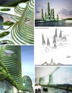 future green city thanks to @Durga Holzhauser for this inspiring link