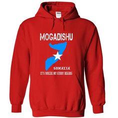 MOGADISHU-- Its Where My Story Begins! - #tshirt bemalen #disney sweatshirt. OBTAIN => https://www.sunfrog.com/No-Category/MOGADISHU--Its-Where-My-Story-Begins-6799-Red-15719962-Hoodie.html?68278