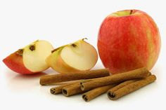 Can't say I ever thought of it. Apple and cinnamon detox water?? Think I may have to try this one