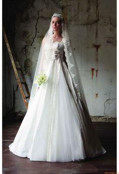 Vestidos de noiva Le Rina Tiara 2012