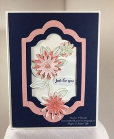 SU! Grateful Bunch Stamp set - Maureen Reardon