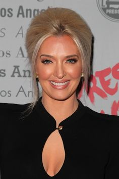How Is Erika Jayne Connected To The 'Real Housewives Of Beverly Hills' Cast? The Rumored New Housewife Already Has A Pal On The Show