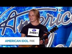 Watch Keith Urban recognize a familiar face as this amazing kid auditions for American Idol | Rare