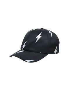 Neil Barrett Hat - Men Neil Barrett Hats online on YOOX United States