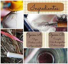 Cómo hacer pintura de pizarra o chalk paint en casa | baldosas amarillas: blog de decoración low cost