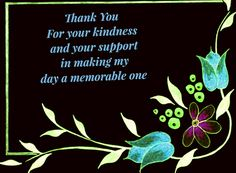 Thank You Cards – wanaabeehere Your Cards, Thank You Cards, Plant Leaves, How To Memorize Things, Day, Plants, How To Make, Poster, Appreciation Cards
