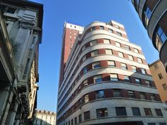 Torre Littoria - Turin