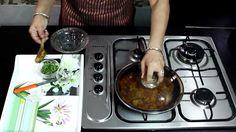 Baigan Bharta Recipe - How To Make Baigan Bharta