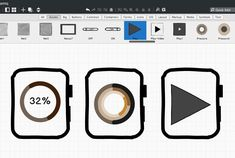 Balsamiq is great tool for wireframing and prototyping. This project aims to make Balsamiq even better tool by adding many new objects and icons. You can unlock Wireframe, Emoticon, Website Template, Icon Set, How To Draw Hands, Graphic Design, Design Styles, Anime, Smiley