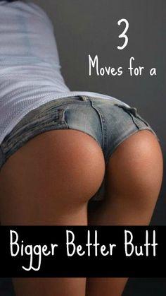 3 Kettlebell Moves for Women Who Want a Bigger Better Butt
