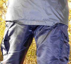 Bomberjacket and Nylon Pants Hoodie Jacket, Bomber Jacket, Adidas Shorts, Parka, Leather Pants, Trousers, Suits, Hoodies, Jackets
