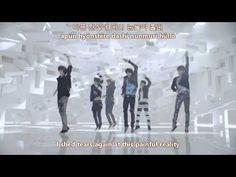 EXO-K - MAMA MV [english subs + romanization + hangul] - YouTube