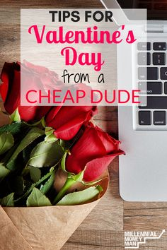 M$M always has the best/funniest tips for being frugal. If you are looking to save money this Valentine's Day check out this post. via @genymoneyman