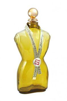 1936 Schiaparelli Shocking Factice Bottle : Lot 256..doubt that this is 1936