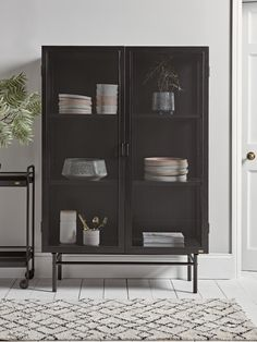 NEW Iron Mesh Cabinet - Storage Furniture - Drawers, Ladders & Shelves - Storage Furniture & Solutions Loft Furniture, Modern Home Furniture, Cabinet Furniture, Steel Furniture, Furniture Storage, Industrial Storage Cabinets, Tall Cabinet Storage, Bookcase Storage, Cabinets For Sale