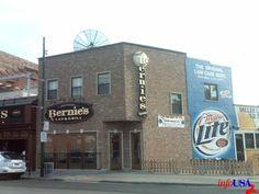 bernie's, wrigleyville, chicago