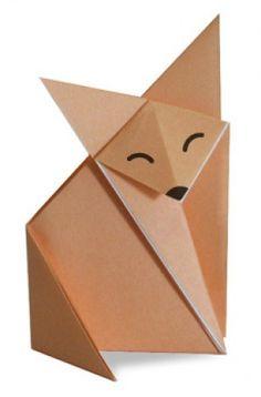 20Sencillas figuras deorigami que puedes hacer con tus niños