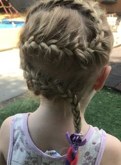 Hair Styles, Beauty, Fashion, Up Dos, Hair Plait Styles, Moda, Fashion Styles, Hairdos, Fasion