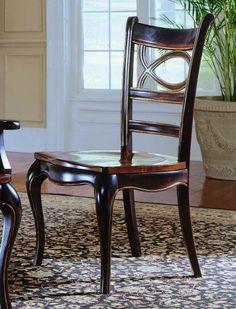 Pair Of Preston Ridge Oval Back Arm Chairs Wwood Seat  Hooker Gorgeous Dining Room Chairs San Antonio Design Ideas