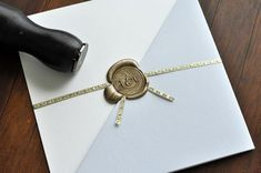 1920s Inspired Letterpress Wedding Invitations by Tere Hinojosa Creative via Oh So Beautiful Paper (2)