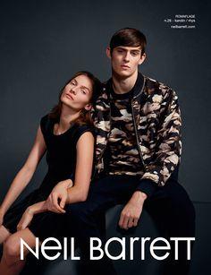 #Menswear #Trends Neil Barrett Spring Summer 2015 Primavera Verano #Tendencias #Moda Hombre    F.Y.