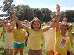 Kids Summer Programs, Summer Camps Ages 5-15, Concord Camps