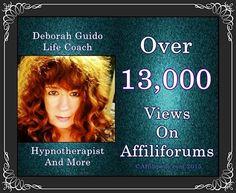 Deborah Guido  13,195 Views ♥~