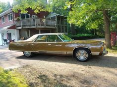 NOT MINE - Not Mine: 1975 Chrysler New Yorker, Chisago City, MN $6000 | For C Bodies Only Classic Mopar Forum Chrysler New Yorker, Us Cars, Mopar, Bodies, City, Classic, Derby, Cities, Classic Books