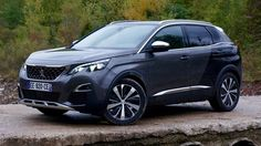 La nouvelle Peugeot 3008 élue SUV Business de l'année 2017 - http://ift.tt/1HQJd81