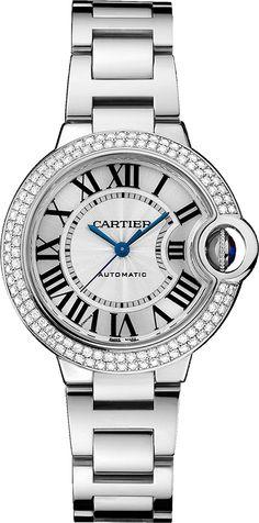 Cartier Ballon Bleu WE902065