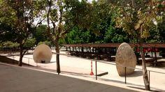 Parque de los Deseos en Medellín, Antioquia