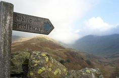 Free image of Wooden signpost for a Bridalway or footpath Free Stock Photos, Free Images, Scenery, British, Mountain, Gallery, Building, Landscape, Roof Rack