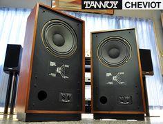 TANNOY CHEVIOT