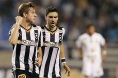 """BotafogoDePrimeira: """"Garoto de ouro"""" do Botafogo, Luis Henrique muda p..."""
