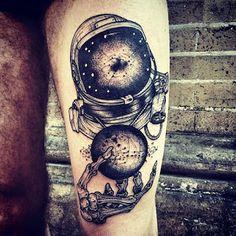 ¡Tatuajes que te dejaran impactado!   The Creative Leakage