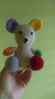 Pchły Szachrajki: Kolorowy miś Hello Kitty, Teddy Bear, Toys, Animals, Fictional Characters, Art, Activity Toys, Art Background, Animales