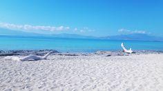 Chissi island - Crete