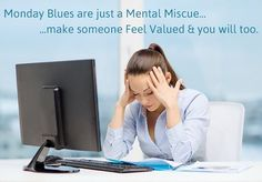 If you or others have the blues.try a little compliment and see what happens. Neuer Job, Pause, Employee Engagement, Monday Blues, Monday Motivation, Thought Provoking, Leadership, Shit Happens, Business Management
