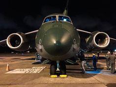 KC 390   Flight Campaign Status June, 2016