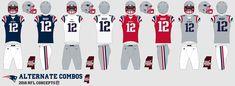Nfl, Football Uniforms, Home Sport, Logo Concept, Sports Logo, Soccer Uniforms, Nfl Football