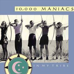10,000 Maniacs - In My Tribe (180 Gram Vinyl, 2016 Re-Issue)
