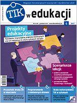 Wrzesień 2016 / Wydania / Magazyn TIK w Edukacji