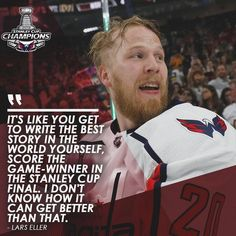 76198a03674 Quote of December 7 2018 Happy 6th month anniversary to to the Stanley Cup  Champions