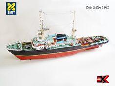 Zwarte Zee made by Kanajra