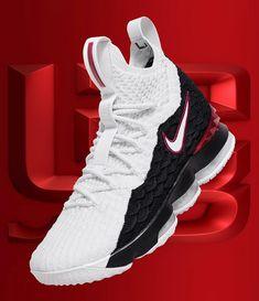 9fe4dbc26440 Men s Nike LeBron 15 Basketball Shoes. See more. Nike James Shoes