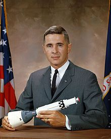 """William """"Bill"""" Alison Anders (born October is a former United States Air Force officer and NASA astronaut. He is, along with Apollo 8 crewmates Frank Borman and Jim Lovell, one of the first three persons to have left Earth orbit and traveled to the Moon. Nasa Missions, Apollo Missions, Astronauts In Space, Nasa Astronauts, Information About Space, Project Gemini, Apollo Spacecraft, Project Mercury, Apollo Space Program"""